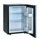 afbeelding van Scancool MB45 absorptie koelkast (45 liter) open deur
