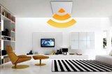 Eurom Mon Soleil 300 Wi-Fi Ceiling infrarood plafondkachel