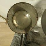 Retourkansje | Eurom Table Lounge Heater terrasverwarming op gas_