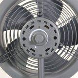 Air Naturel Naos zwart tafelventilator 20 cm