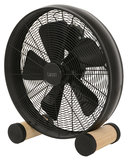 Beacon Breeze Floor Fan black vloerventilator 40 cm