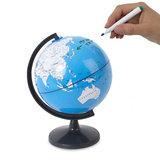 Balvi Note Globe wereldbol