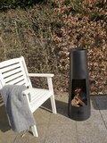 Esschert Design FF214 Round terraskachel