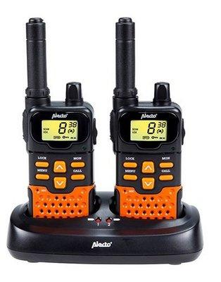 Alecto FR-70 walkie talkie