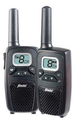 Alecto FR-12 walkie talkie