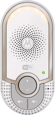 Motorola MBP162CONNECT Wi-Fi babyfoon