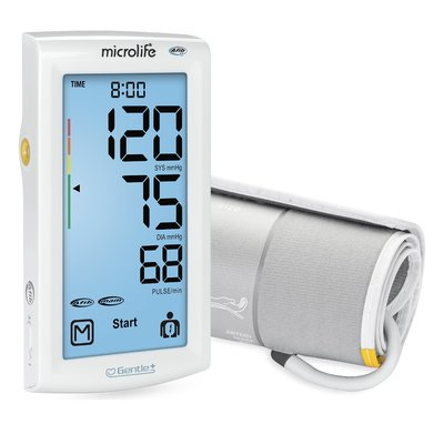 Microlife BP A7 Touch bloeddrukmeter bovenarm