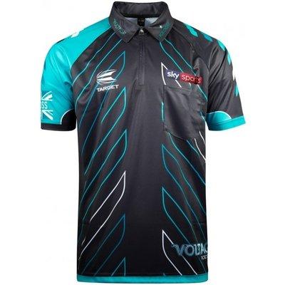Target Rob Cross 2018 dartshirt