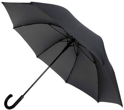 Falcone Automatic luxe windproof golfparaplu donker nikkel