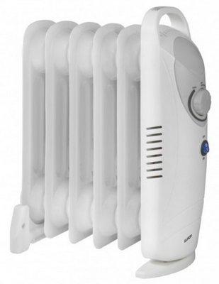 Eurom RAD 500 oliegevulde radiator