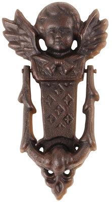 Esschert Design LH13E engel deurklopper