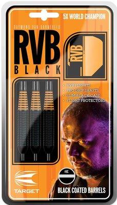 Target Brass Raymond van Barneveld steeltip dartpijlen