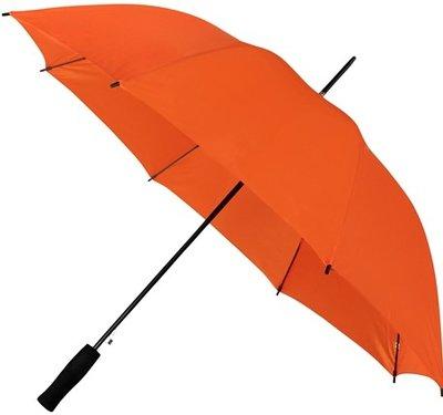 Falcone Compact golfparaplu oranje