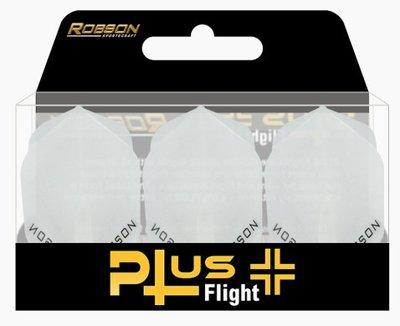 Robson Plus flights clear