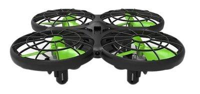 Syma X26 quadcopter zwart