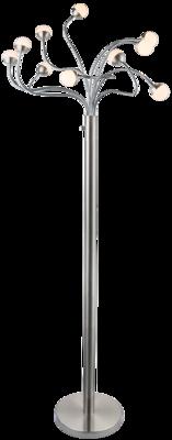 Globo Roslin vloerlamp 192 cm