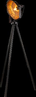 Globo Ruby vloerlamp 160 cm
