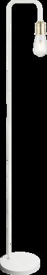 Globo Nevada vloerlamp 143 cm