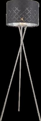 Globo Kidal vloerlamp 160 cm