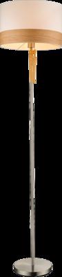 Globo Chipsy vloerlamp 170 cm