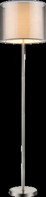 Globo Theo vloerlamp 160 cm