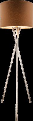 Globo Hetty vloerlamp 160 cm