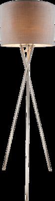 Globo Eric vloerlamp 160 cm