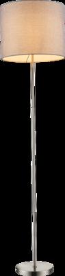 Globo Paco vloerlamp 160 cm