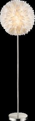 Globo Nala vloerlamp 157 cm