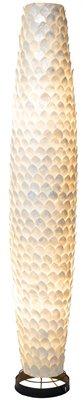 Globo Harry vloerlamp 156 cm