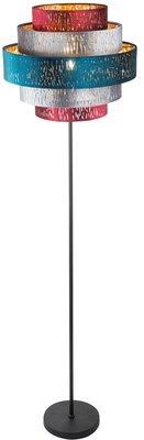Globo Ticon vloerlamp 164 cm