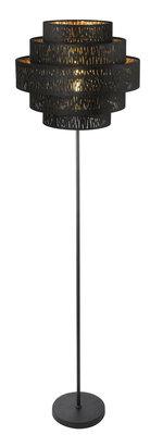 Globo Tuxen vloerlamp 160 cm