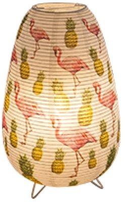 Globo Flamant tafellamp