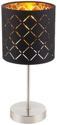 Globo Clarke tafellamp
