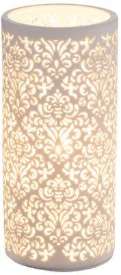 Globo Cendres silhouette tafellamp