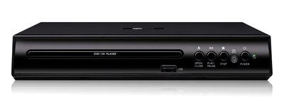 MPman XVD330 dvd-speler