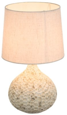 Globo Soputan light beige tafellamp