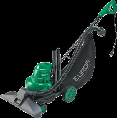 Eurom Garden Vacuum 1600 bladblazer