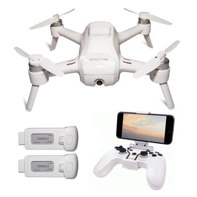 Retourkansje | Yuneec Breeze Bundel 4K quadcopter