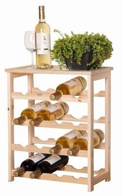 Wine Collection Godere wijnrek - 16 flessen
