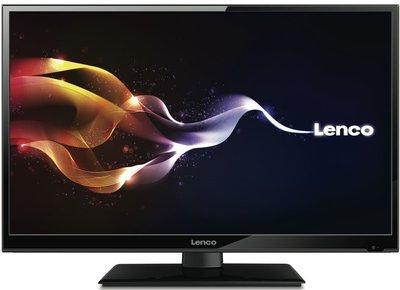 Lenco Full HD LED DVL-1961 19 inch tv