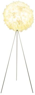 Globo Katunga white vloerlamp 160 cm