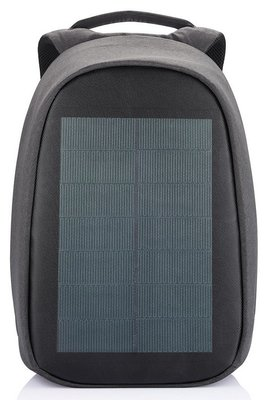 XD Design Bobby Tech anti-diefstal rugzak zwart