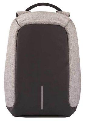 XD Design Bobby XL anti-diefstal rugzak grijs