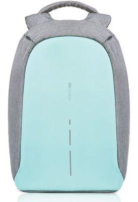 XD Design Bobby Compact anti-diefstal rugzak mintgroen