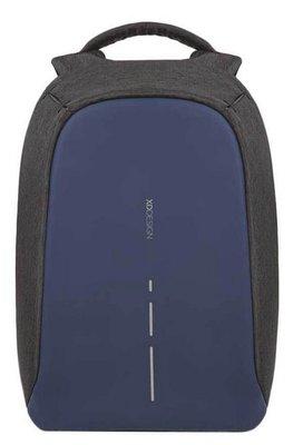XD Design Bobby Compact anti-diefstal rugzak marineblauw