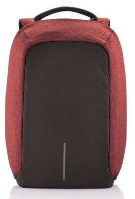 XD Design Bobby Original anti-diefstal rugzak rood