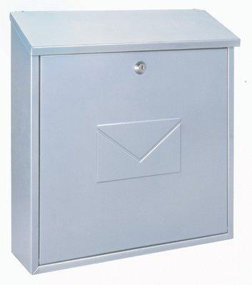 Rottner Tresor Firenze wit brievenbus