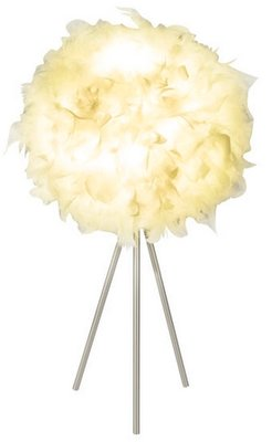 Globo Katunga tafellamp