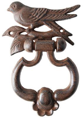 Esschert Design BR15 vogel deurklopper